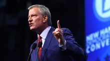 Bill de Blasio's net worth as he pulls out of 2020 presidential race