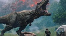 'Jurassic World 3' Title Revealed by Director Colin Trevorrow