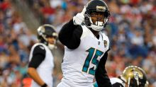 Jaguars Daily: Allen Robinson wants to play with Trevor Lawrence