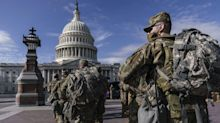 National Guard threatens to cancel training and exercises if not reimbursed for $521M Capitol deployment