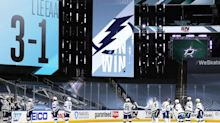 The Wraparound: Lightning a win away from capturing Stanley Cup