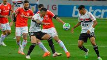 São Paulo sofreu gols em todos os seus 8 últimos jogos na temporada