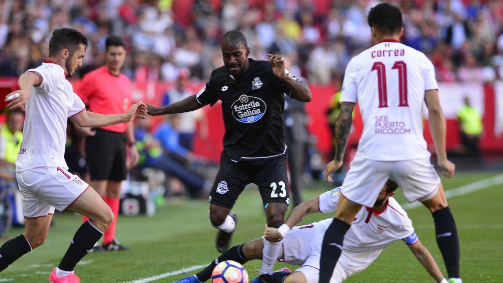 La venganza de Kakuta contra el Sevilla