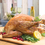 Traditional Thanksgiving: The Perfect Roast Turkey