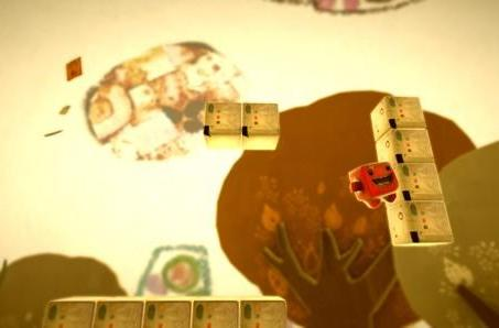 Ilomilo still headed to XBLA, with Meat Boy cameo and DLC