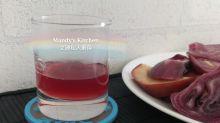燉紫洋蔥蘋果
