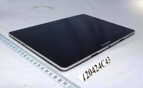Lenovo's IdeaTab S2110A transforming tablet hits the FCC, doesn't mind the mess