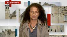 Tory leadership debate: Carmella's eye-roll speaks for us all