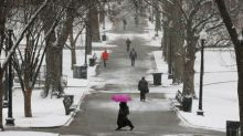 Snowstorm, deep freeze leaves four dead in U.S. South