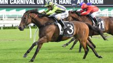 O'Shea a Live chance for third G2 Villiers