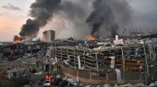 World offers support, condolences to Lebanon after devastating blasts