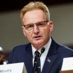 Ex-U.S. Navy secretary's Guam trip to ridicule commander cost taxpayers $243,000: officials