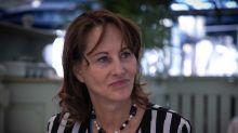 Ségolène Royal réagit à la nomination de Gérald Darmanin : « c'est un problème »