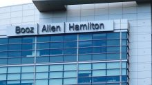 Booz Allen String Of 4 Double-Digit Profit Quarters Leads To Rating Bump Up