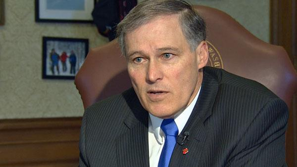 Angry Governor urges action on DUI legislation