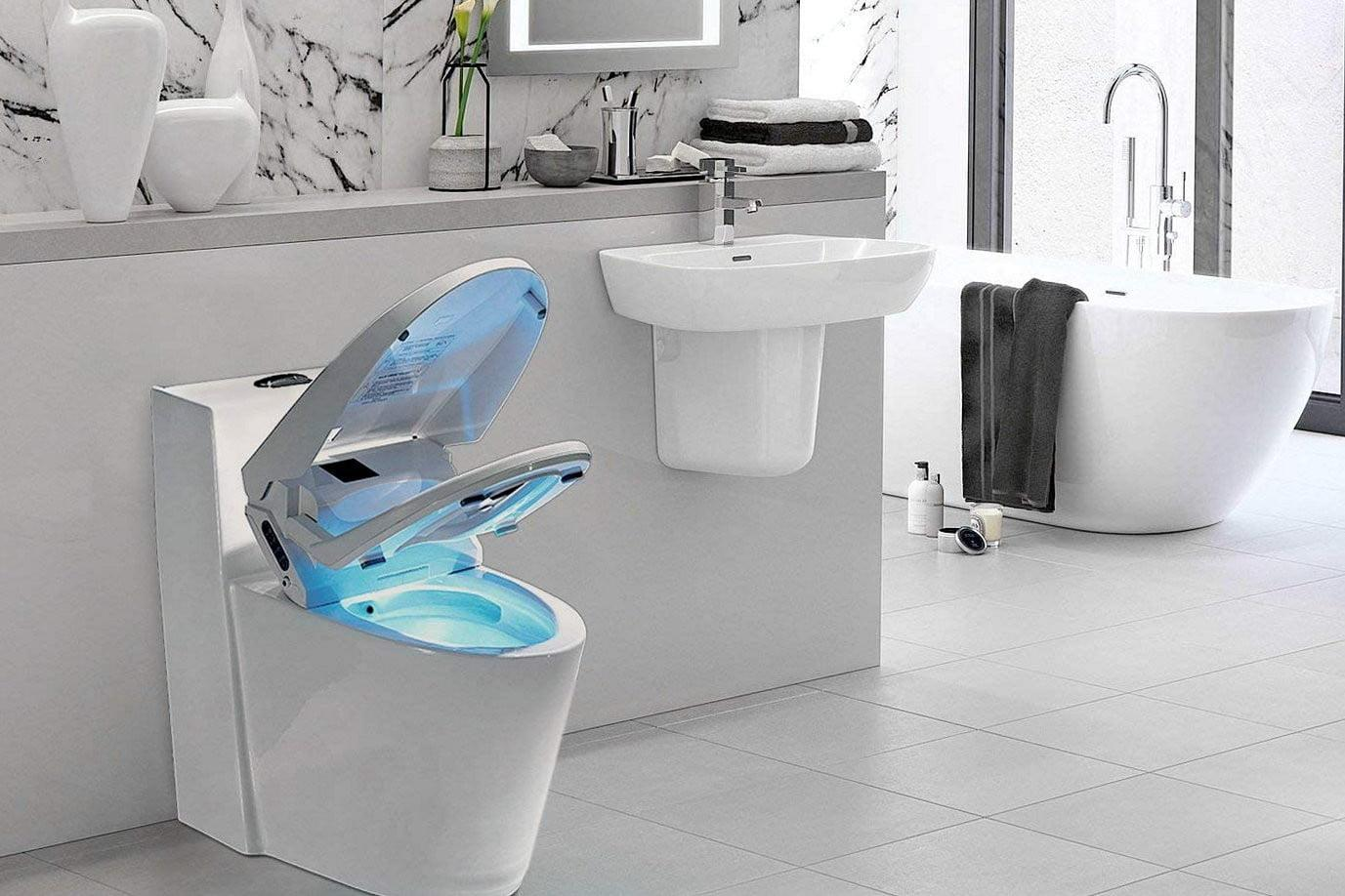 The best bidet deals for October 2020: Cheap bidet toilet ...