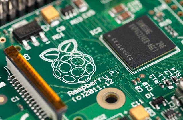 Raspberry Pi will power ventilators for COVID-19 patients