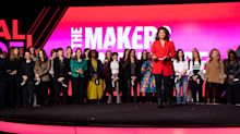 More Than 50 Companies Pledge to Advance Women at The 2019 MAKERS Conference