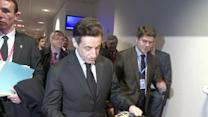 Sarkozy é 'testemunha assistida' no caso de financiamento ilegal