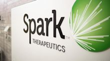 Roche's $4.3B tender offer for Spark is extended yet again