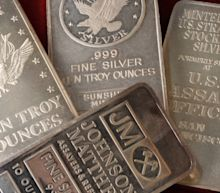 Silver Price Daily Forecast – Silver Falls Below $18.00