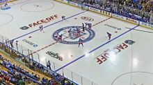Where Do SPDR Fees Go? Check the Madison Square Garden Ice