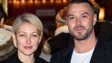 Big Brother's Emma Willis gets moving tribute from husband Matt