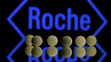 Roche faces UK pricing row over multiple sclerosis drug Ocrevus