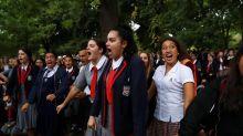 Attentat de Christchurch : les émouvants hakas en hommage aux victimes