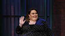 Ann Taylor Loft doesn't sell plus-size clothing — but made a dress for Chrissy Metz