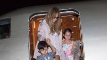 Los gemelos de Jennifer López debutan en televisión