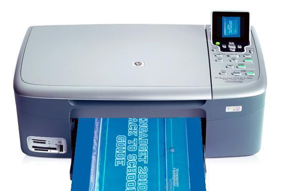 Engadget's back to school guide: Printers
