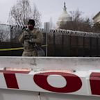 Biden inauguration rehearsal paused amid US Capitol lockdown