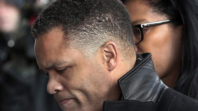 Jesse Jackson Jr., wife plead guilty to conspiracy