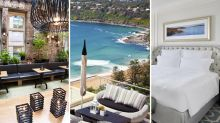 Sydney hotels that make you feel like you're overseas