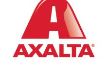Axalta Releases First Quarter 2018 Results