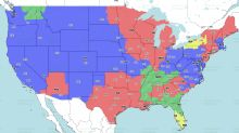 Will the Jags-Titans Week 2 game be on TV in your area?