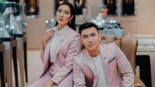 Harris Alif says no change to 6 February wedding for now