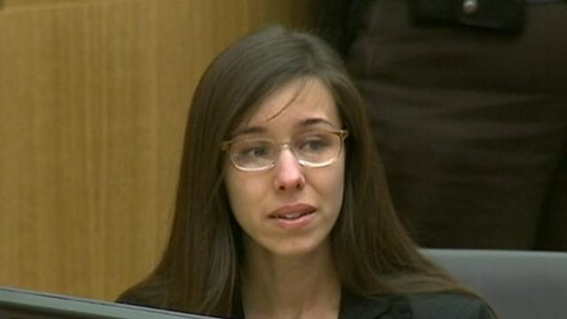 Jodi Arias Back in Court for Date on Retrial