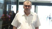 Walcyr Carrasco conta que tinha novo trabalho para Jorge Fernando