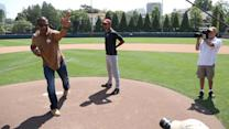 "Inside the Real-Life Story Behind the New Movie ""Million Dollar Arm"""