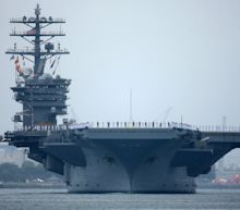 Why China Fear the Power of U.S. Navy Aircraft Carriers in a War