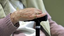 Keep elderly at home to save mental health