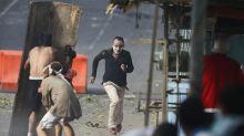 Venezuela: Detienen a 27 militares por alzamiento