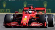 F1 - GP d'Espagne - Ferrari : nouveau châssis pour Sebastian Vettel à Barcelone