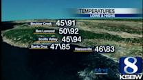 Watch Your KSBW Weather Forecast 05.20.13