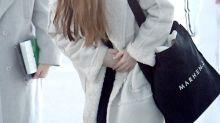 [MD PHOTO] 韓國女團Oh My Girl飛往美國舉行演唱會