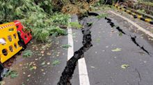 Heavy rains bring Mumbai to its knees yet again