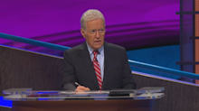 Twitter loves how savage Alex Trebek is during awful game of 'Jeopardy!'