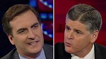 Hannity goes head-to-head with NY lawmaker on new gun laws